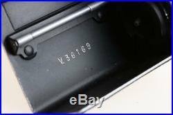ZEISS IKON Contax I mit Sonnar 5cm f/2,8 SNr V36352