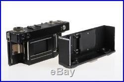 ZEISS IKON Contax I mit Tessar 5cm f/2,8 SNr AU21921