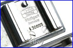 ZEISS IKON Contax II mit Sonnar 5cm f/1,5 SNr 30655