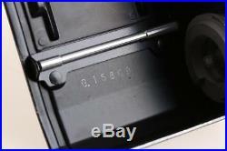 ZEISS IKON Contax III mit Sonnar 5cm f/2,0 SNr G15869
