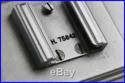 ZEISS IKON Tenax II (580/27) mit Tessar 4cm /2,8 SNr 75842