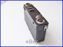 Zeiss Ikon Contax 1 Body Version 5 Export Model