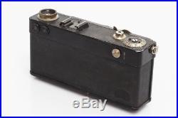 Zeiss Ikon Contax I Type 6 w. Sonnar 2/5cm