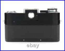 Zeiss Ikon Hologon Ultrawide Camera Body #P75557