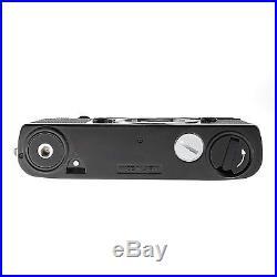 Zeiss Ikon M-Mount Rangefinder Camera Body