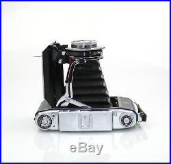 Zeiss Ikon Mess-Ikonta 524/2 camera c1951-57 with Novar 1 3.5 f=105mm (H26)