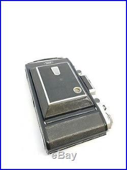 Zeiss Ikon Super Ikonta 531/2 camera with Jena Tessar 1 4.5 f=10.5cm #482