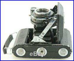 Zeiss Super Ikonta 531 Zeiss Tessar 7cm f3.5 Lens. 120 Rangefinder 6x4.5